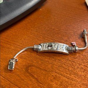 Love bracelet in time for vday